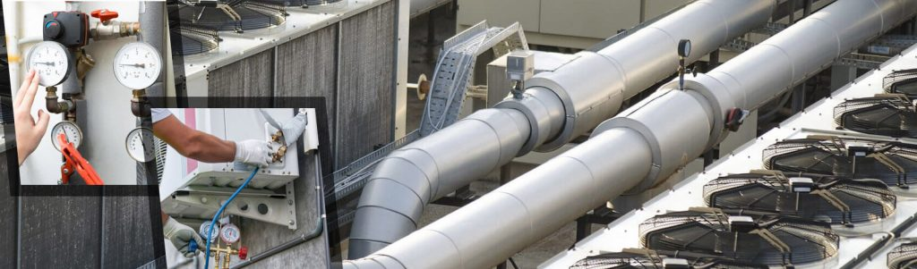 Air Duct Installation Channelview
