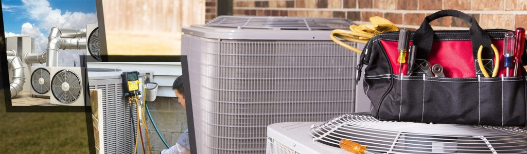 Commercial AC Service Channelview TX