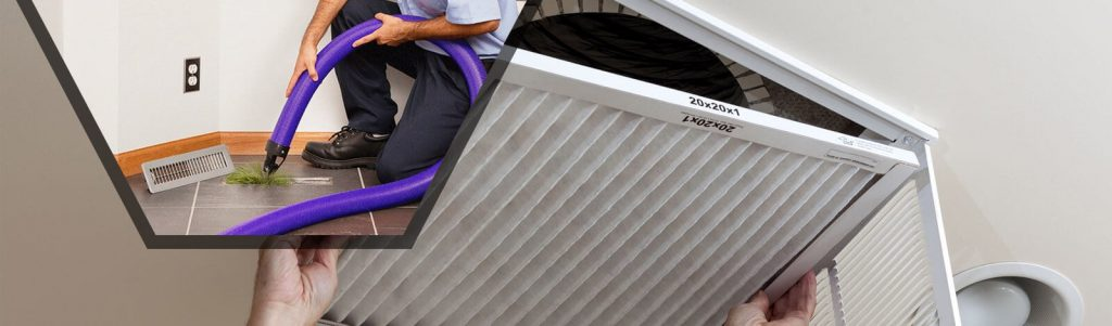 Air Filtration Channelview TX